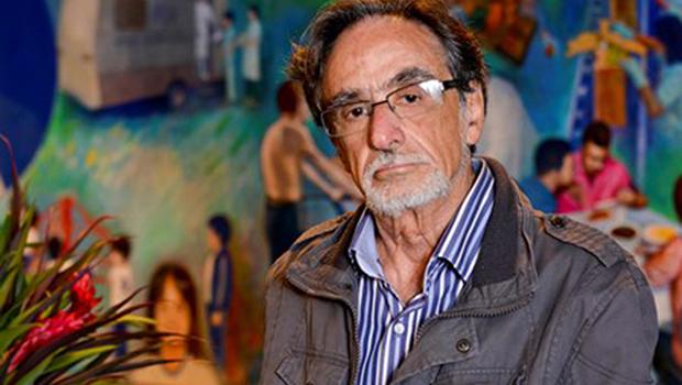 Personagens de Helio Brasil parece que saíram do universo ficcional do autor de Dom Casmurro