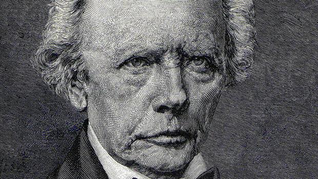 """Sob um signo sombrio: tradução da balada """"Das Nothend"""", de Johann Ludwig Uhland"""