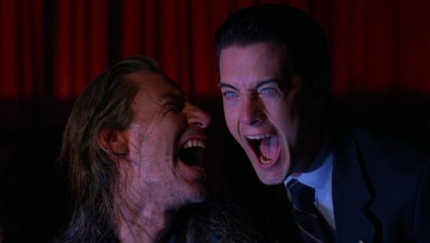 """""""Esta é a vossa hora, e o poder das  trevas"""": a possessão em David Lynch"""