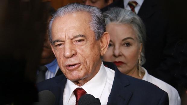 Casal Iris ignora eleição do PMDB em Goiânia e não vota no próprio candidato