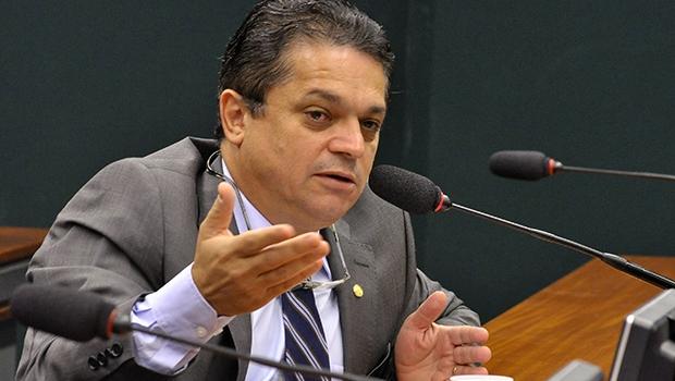 Deputado de SC é vítima de estelionatário preso em Goiás