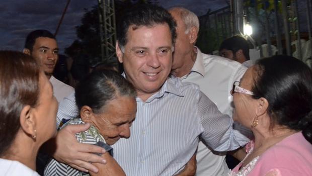 """""""Marconi Perillo é o melhor governador do Brasil"""", diz deputado"""