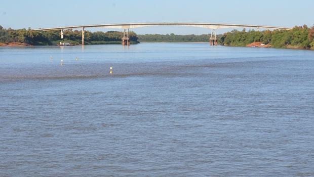 Governo de Goiás inaugura ponte entre Aruanã e Cocalinho
