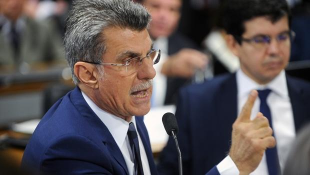 Jucá garante mudanças prometidas pelo governo na reforma trabalhista