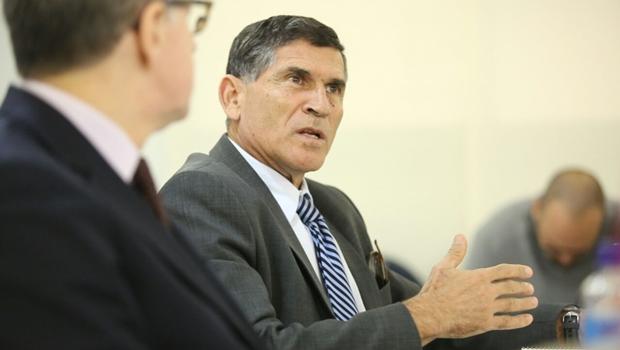 Secretário nacional de Segurança diz que Goiás é referência em combate à criminalidade