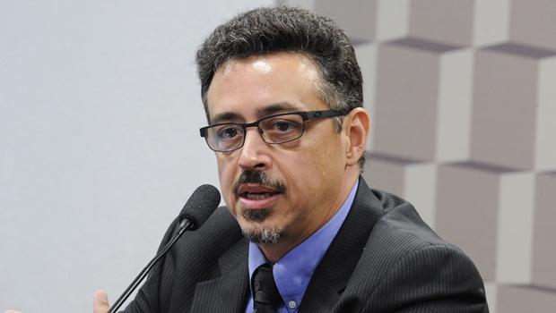 Diário Oficial traz nomeação de ministro da Cultura