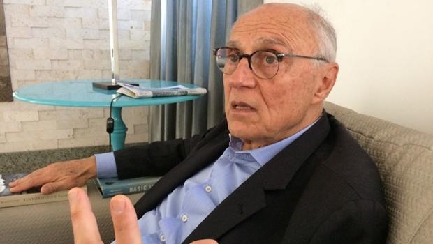 """Suplicy sobre reformas de Temer: """"Não sobreviverão por muito tempo"""""""
