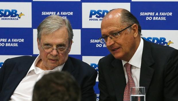 Pressionado, PSDB se reúne nesta segunda (10) para avaliar aliança com PMDB