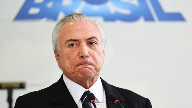 Com Temer ou sem Temer, o Brasil vai se arrastar até eleger presidente em 2018