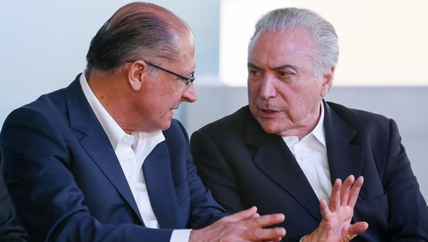 PSDB joga como se não precisasse do PMDB para a disputa de 2018