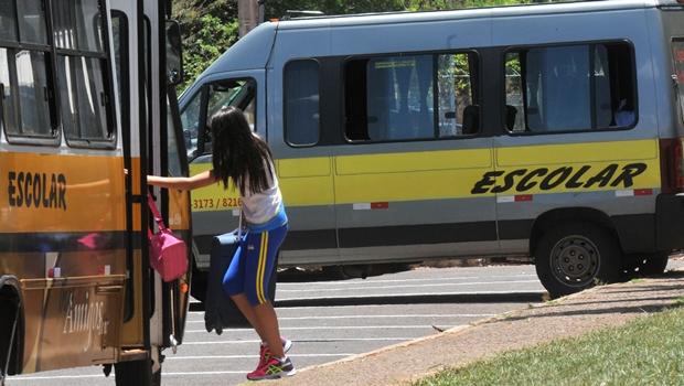 MP deflagra operação contra fraude no transporte escolar em Goiás