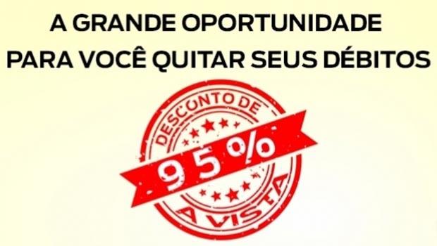 Começa em Valparaíso de Goiás prazo para adesão ao Refis