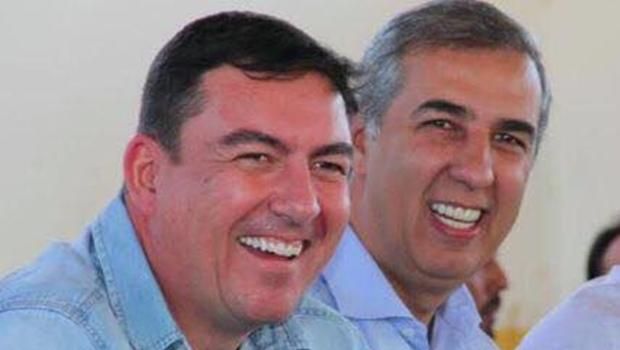 José Vitti atua em sintoniza com o vice-governador José Eliton