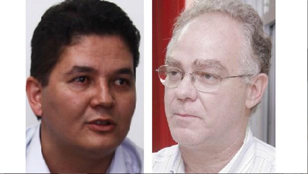 Heuler Cruvinel diz que não ficará surpreso se o prefeito de Rio Verde inaugurar até buraco