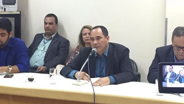 Ex-presidente da Agetul nega denúncias da Mutigrana e ataca atual gestão