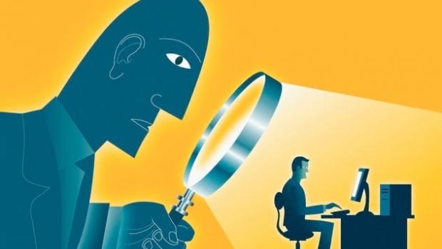 Mesmo internautas cautos podem ser vítimas do submundo da internet