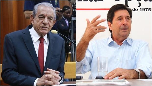 Divisão do PMDB em dois grupos é nociva à oposição governista
