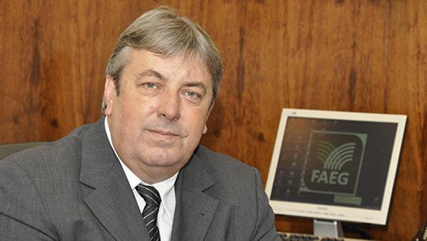 Há suspeita de que programa da Faeg está sendo usado para fins políticos por Schreiner