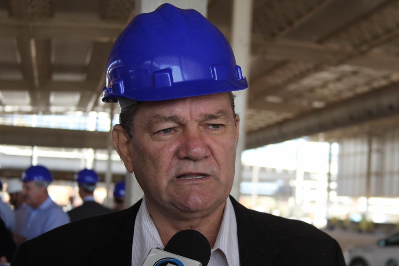 Luiz Medeiros vai assumir a superintendência de Indústria e Comércio do governo de Goiás