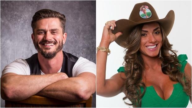 Saiba quais famosos estão confirmados no elenco da nova temporada — A Fazenda
