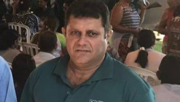 Em Goiás, secretário de Saúde é preso suspeito de matar auxiliar de serviços gerais