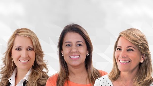 Três mulheres que podem fazer a diferença nas próximas eleições no Entorno