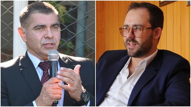 Associação repudia declarações de Lúcio Flávio sobre juízes e pede mais responsabilidade