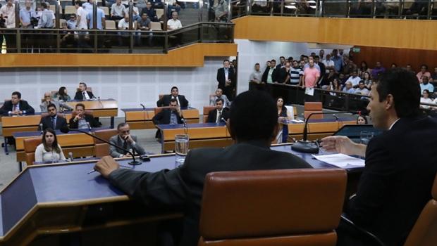 Veja lista dos 13 vereadores indicados para comissão que discutirá IPTU/ITU em Goiânia