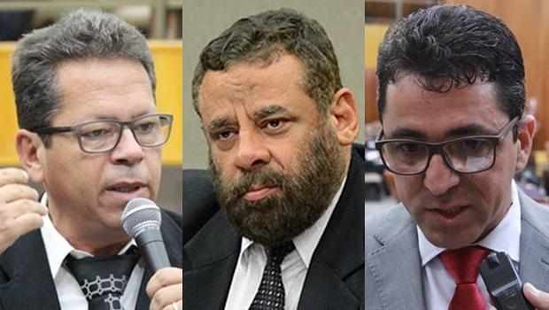 Vereadores pedem demissão da secretária de Saúde de Iris
