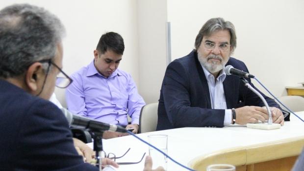 Ex-secretário da SMT confirma pagamento de R$ 637 mil sem contrato