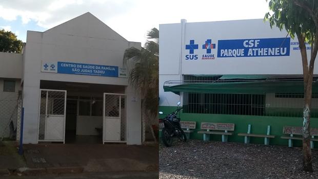 População sofre com falta de médicos e remédios em Centros de Saúde na capital