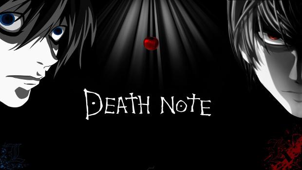 """Death Note"""": uma introdução ao abismo - Jornal Opção"""
