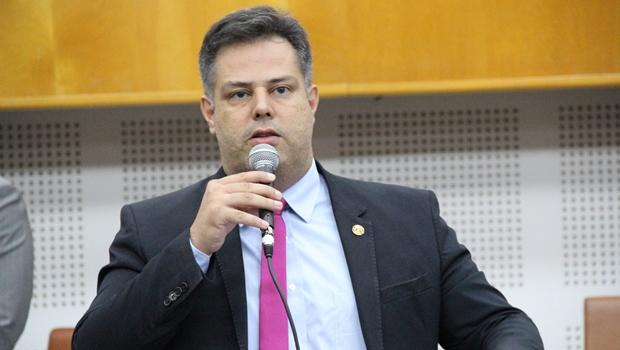 Eduardo Prado diz que vai disputar a Prefeitura de Goiânia em 2020
