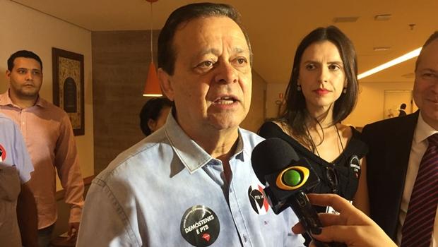 MP apura se Jovair Arantes cometeu crime de peculato em vacinação contra Covid-19