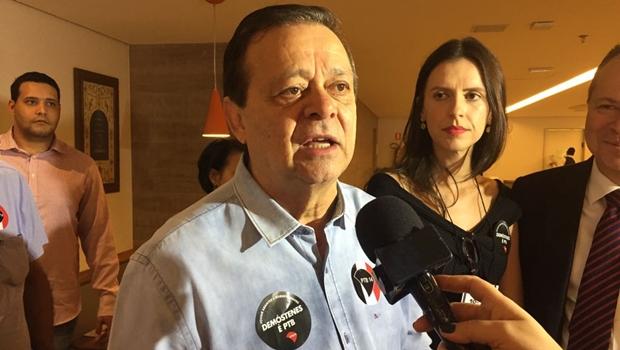 Jovair Arantes nega fraude em sistema de registro sindical