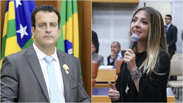 """Vereadora denuncia ataques e lamenta """"baixo nível"""" de Paulo Daher"""