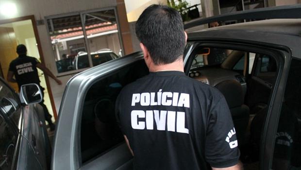 Governo anuncia novo concurso para Polícia Civil
