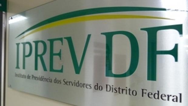 Além de cortar R$ 500 milhões do Orçamento de 2017, GDF quer reforma do Iprev