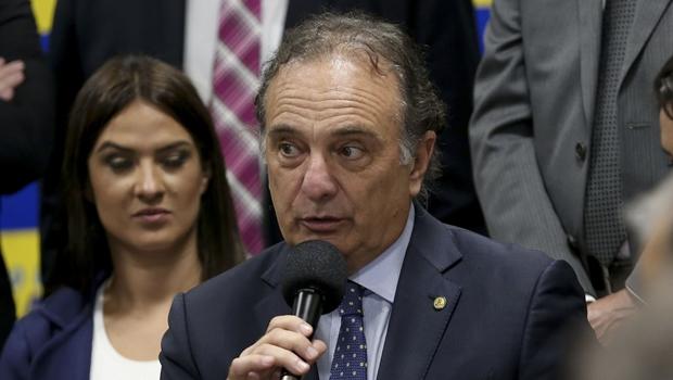 PSDB vai orientar bancada a votar a favor da denúncia contra Temer, diz jornal