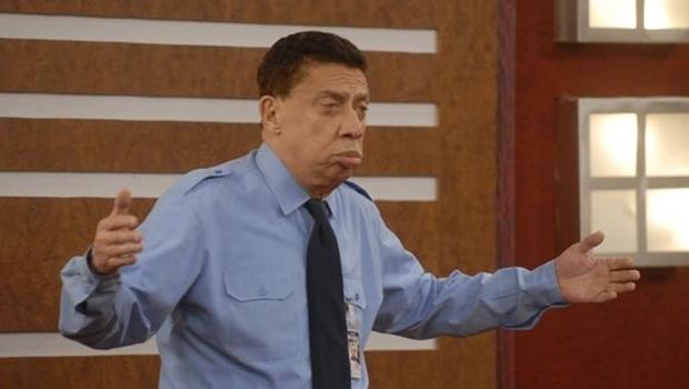 Humorista Paulo Silvino morre aos 78 anos