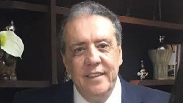 Tião Caroço filia-se ao PSDB para disputar mandato de deputado
