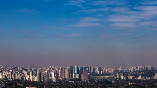Inmet emite alerta de perigo por causa da baixa umidade em Goiás
