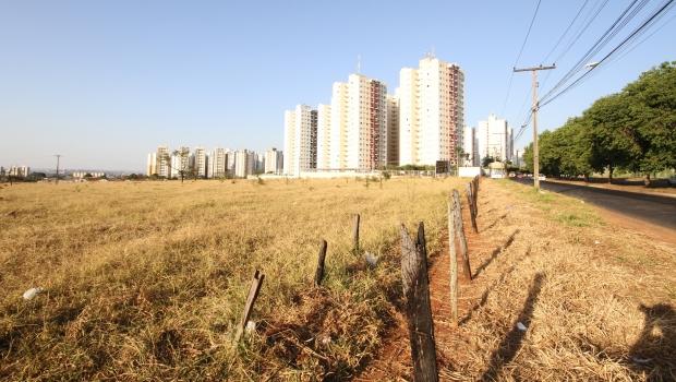 Gestão Iris tem desafio de ocupar vazios urbanos e vencer especulação imobiliária