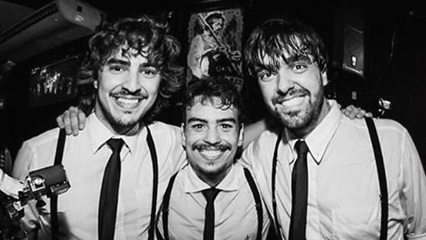 Banda goiana é selecionada para tocar em festival dedicado aos Beatles na Inglaterra
