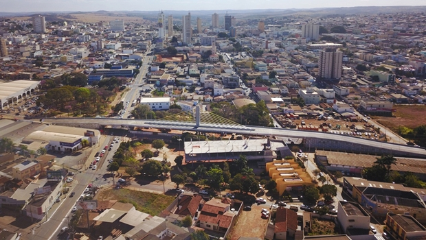 Anápolis pode sediar Jogos Escolares da Juventude 2018