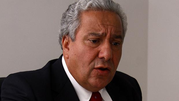 Crítica de Vilmar Rocha é uma exigência de vaga na chapa majoritária para o PSD
