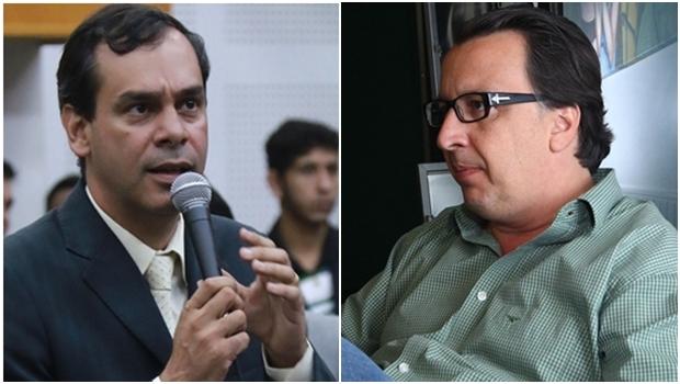 Vereador diz que avisou Alexandre Magalhães em maio sobre desvios no Mutirama