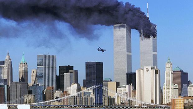 Você sabia que três torres caíram nos ataques de 11 de setembro?