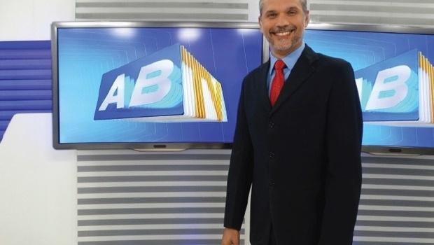 Apresentador de afiliada da Globo é atingido por bala perdida. Seu estado é grave