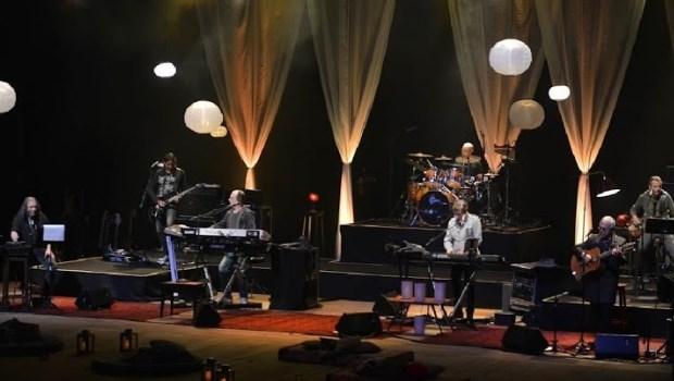 Goiânia recebe show com Flávio Venturini, a dupla Sá e Guarabyra e a banda 14 Bis